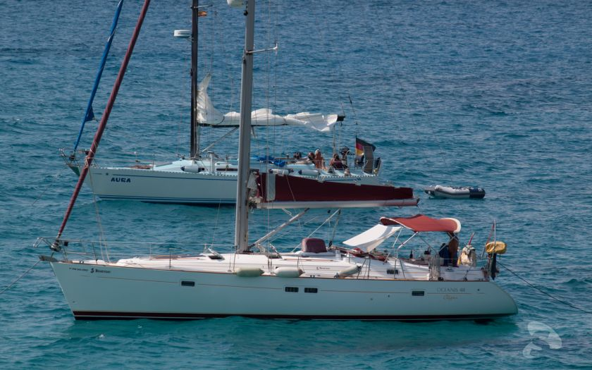 S'Arenal yachts