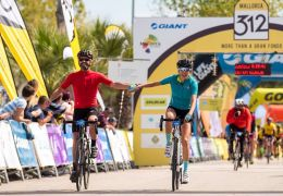 Mallorca 312 cycle event